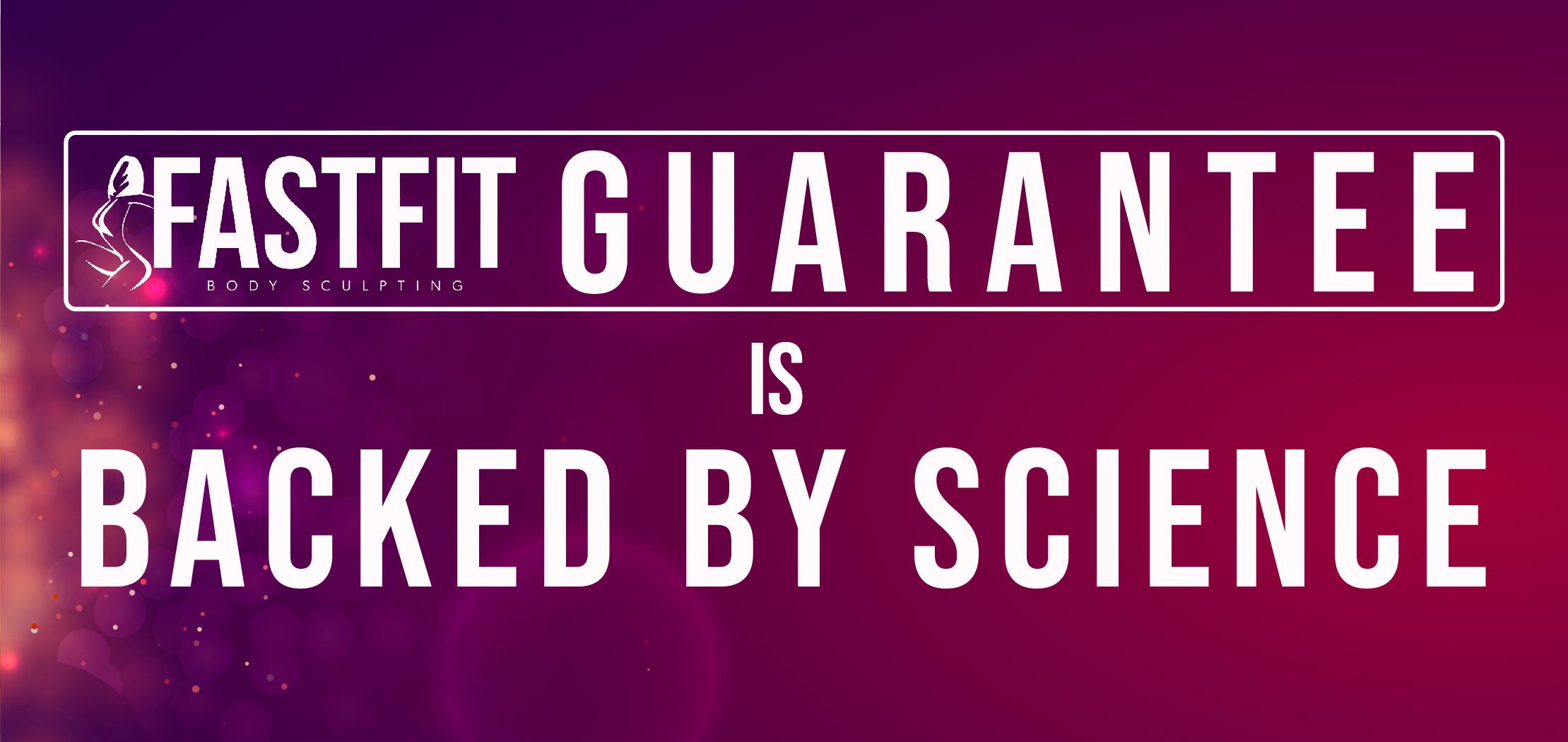 fast fit body sculpting science bg