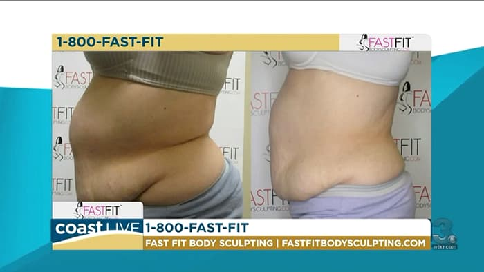 Does it remove visceral fat