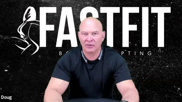 doug zucco founder of fast fit body sculpting