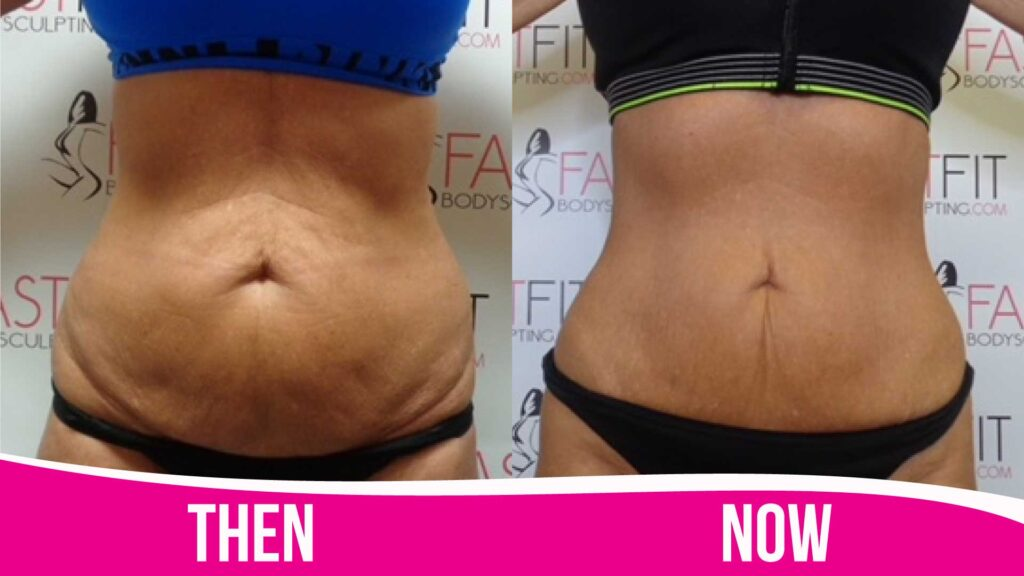 fast fit review donny loves fast fit vera before and after