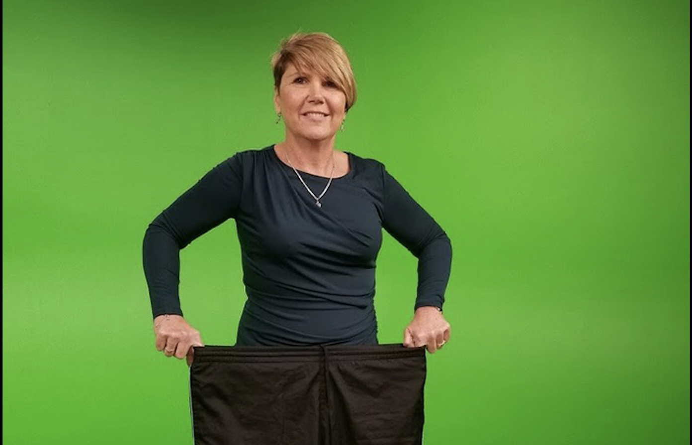 fast fit review patricia