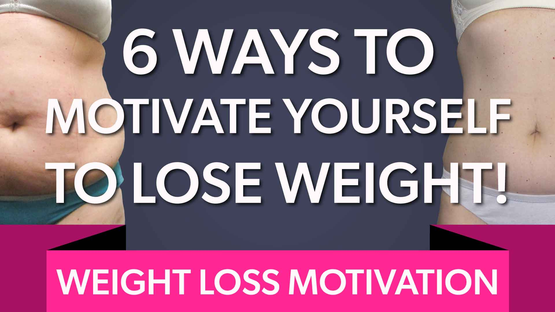 fast fit 6 ways to motivate yourself to lose weight body sculpting weight loss fat loss red light therapy