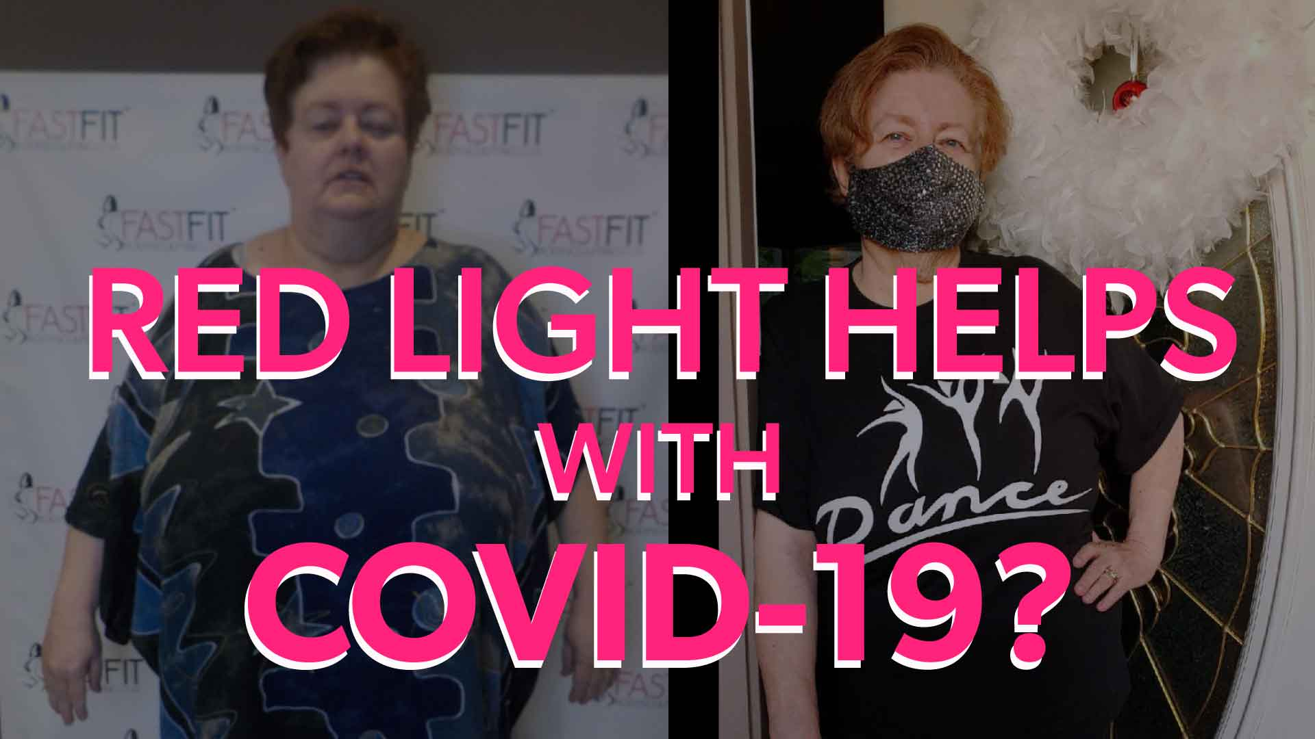 low level laser therapy can help with covid 19 recovery fast fit body sculpting client