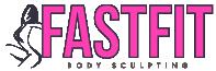 fast fit body sculpting logo